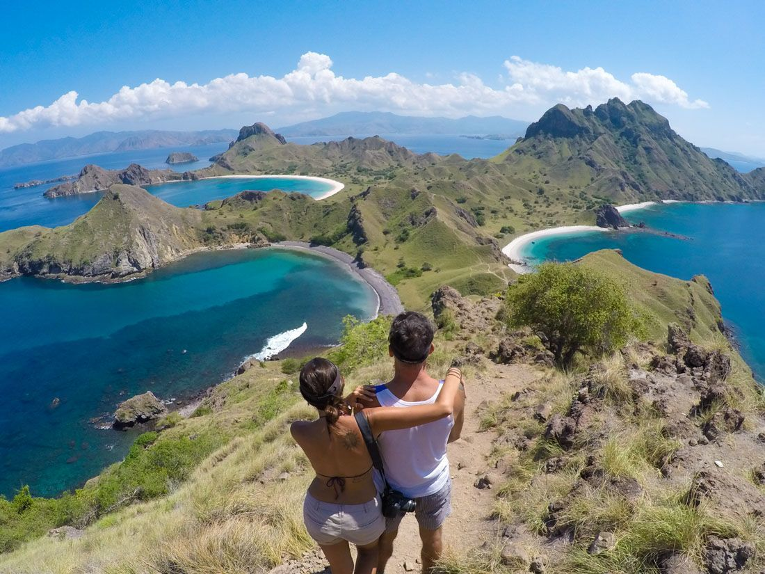 Where will you go next year? Part 2 of Travelers revealing their top destinations is here!