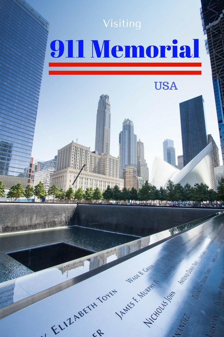 Visiting the 9/11 Memorial and Museum, what's the best way? Click here to learn more.