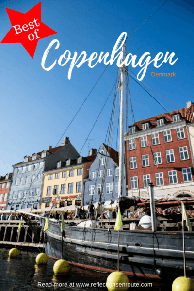 The Best Things To Do In Copenhagen.