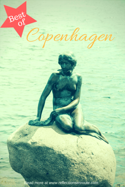 The Little Mermaid is one reason we've written this helpful Copenhagen City Guide to help you plan your visit and make the most of your time in this beautiful Danish city. citybreak   guide   destination   daytrip   topten   travelinspiration   #TopTen #Denmark data-pin-description=