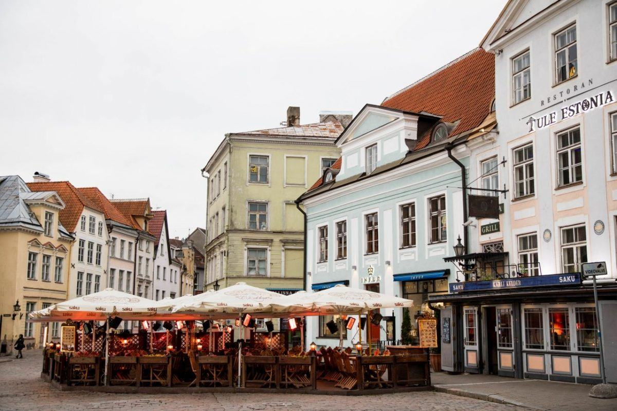 10 Eastern European Capitals That No One Thinks To Visit - So Go Now!