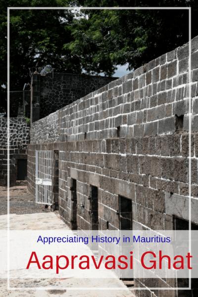 Appreciating Mauritian History At Aapravasi Ghat..........................tourist site | travel tips | history | immigration | diaspora