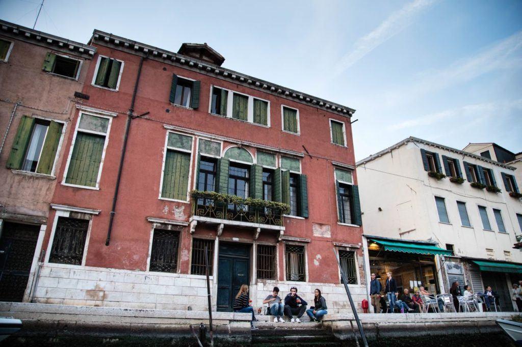 Trendy Cichetto Venice.