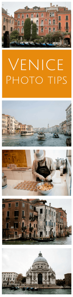 Going to Venice? You need these professional photo tips to make your memories the best they can be!