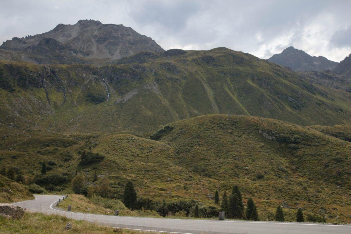 Drive The Grossglockner High Alpine Road