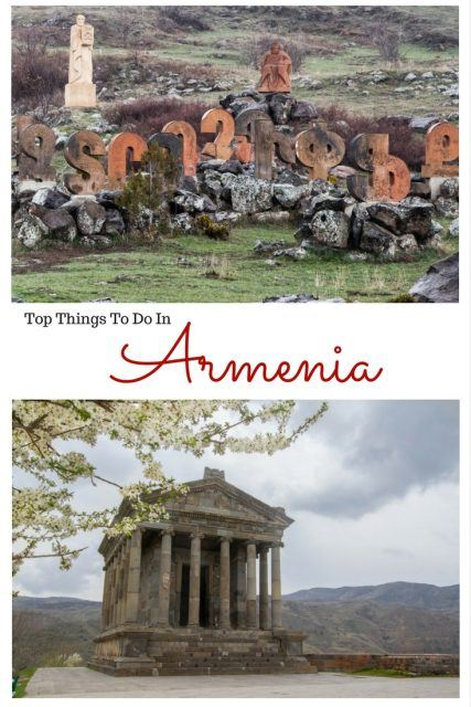 Is Armenia on your bucket list? It should be! We fell in love its monasteries, food, and friendly people and you will too! Click here to learn where to go, what to do, the best foods, and plenty more!...................hotel | restaurant | guide | world heritage |