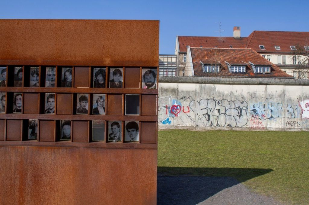The Berlin Wall Memorial - A Berlin Must-See for sure!