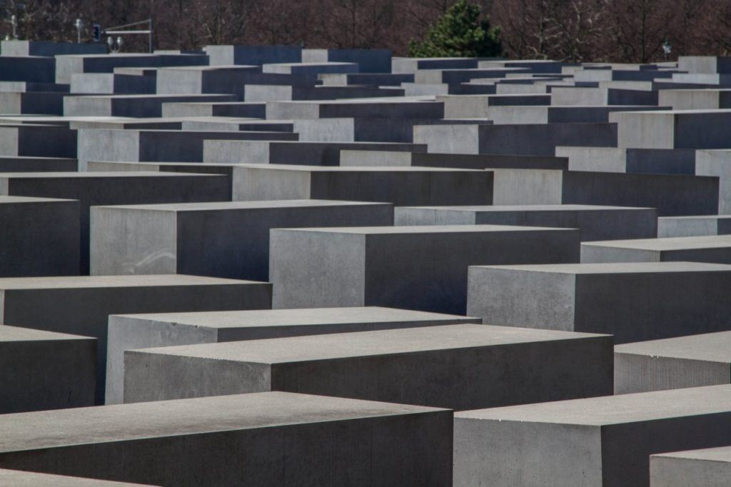 Berlin Memorial to Holocaust Victims is also one of Berlin Must See Attractions.