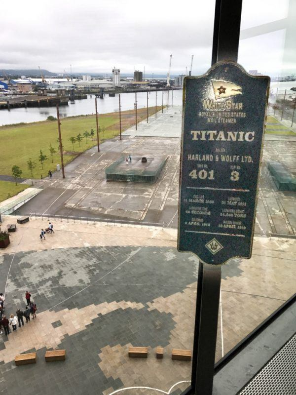 Titanic Shipyard Belfast Bringing the full story of the Titanic to life, the Belfast Titanic Experience lets you in on all the stories and secrets of the huge, luxury ship. Click here to read more and find out how to include this stop on your Northern Ireland itinerary. .................... Belfast guide | How to buy tickets | Titanic history | Titanic stats | things to do |
