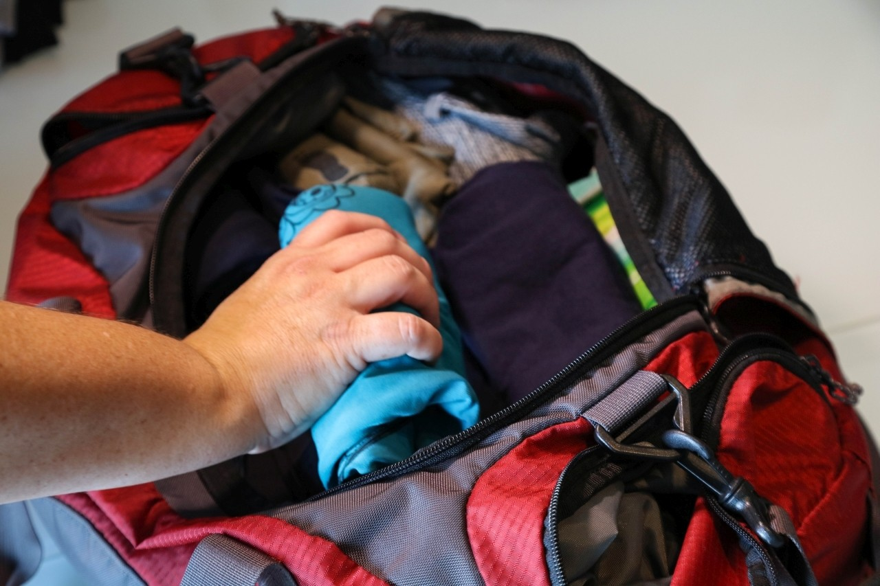 Going away for ten days or so? Click here to find out how to do it with only a carry on bag each. ...................................... travel tips | packing tips | what to pack | what you need in summer