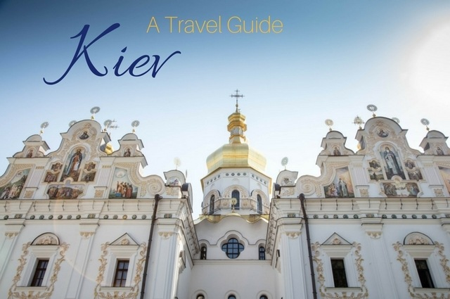 A Kiev travel guide with a fantastic list of things to do in Kiev.
