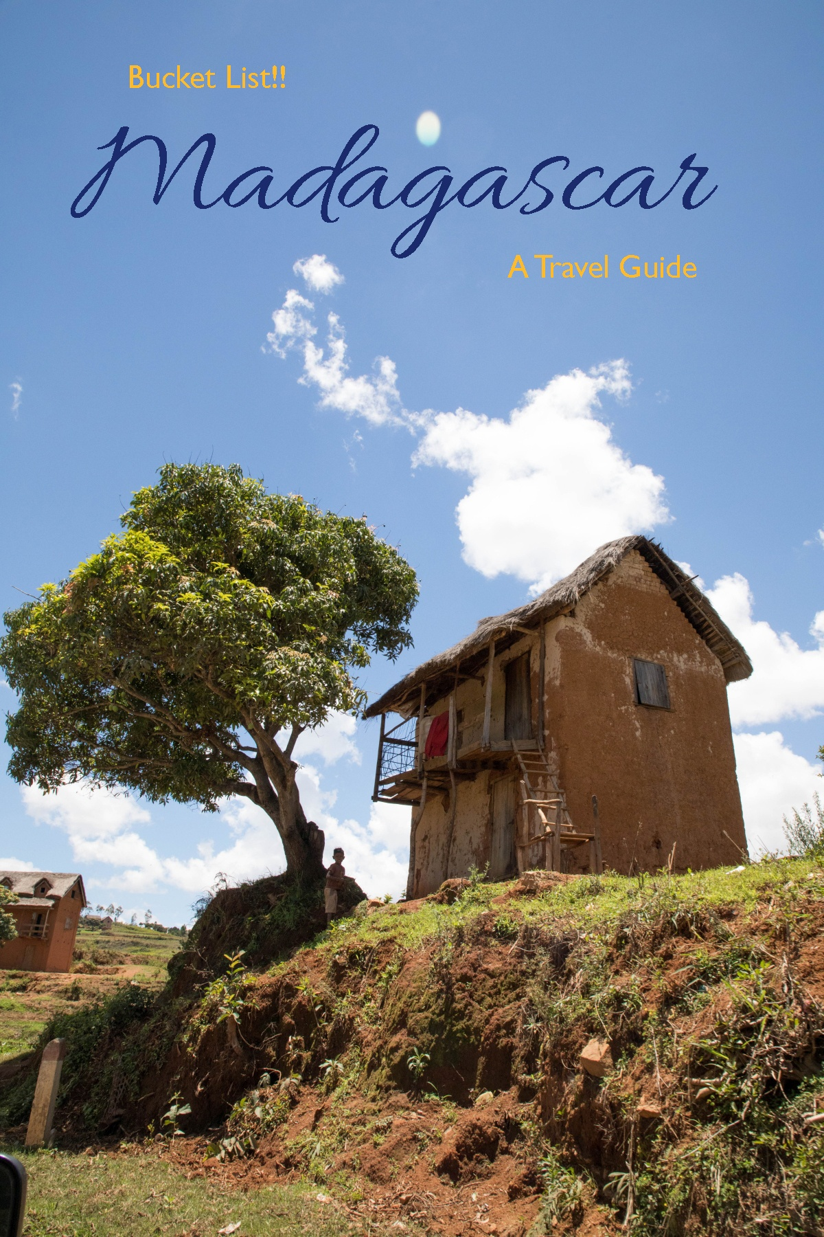 Madagascar Itineraries, Things To Do, and More!