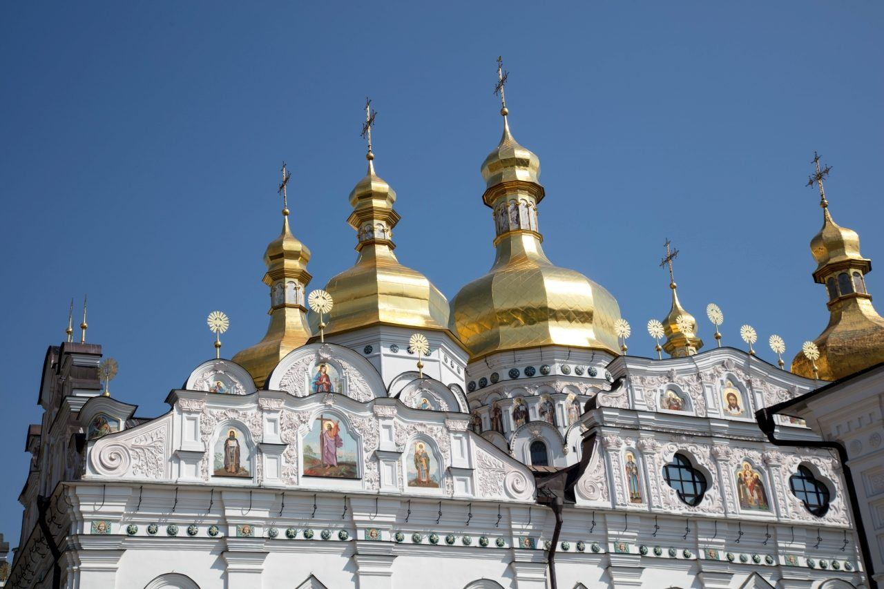 Things to do in Kiev - Churches and Cathedrals