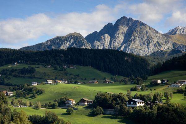 Weekend in Bolzano, a Dolomite Road Trip