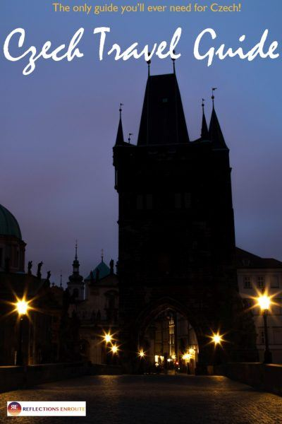 Dreaming of a trip to Prague? Click here for the ultimate Czech guide!