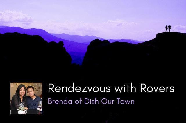 Rendezvous with Brenda.