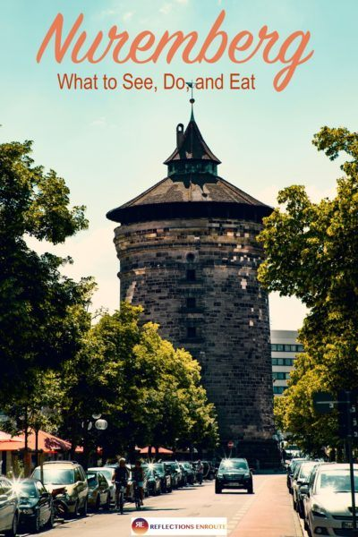 Nuremberg itineraries for 1, 2, and 3 days!