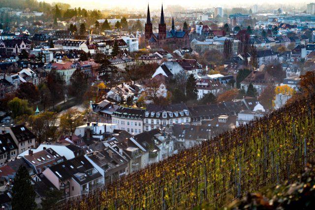 Freiburg.
