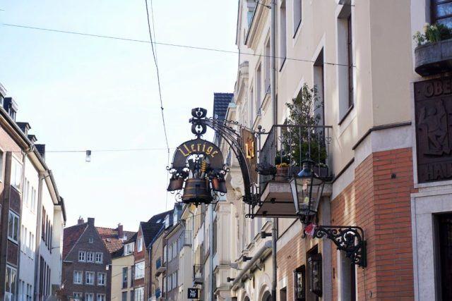 Dusseldorf.