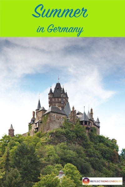 Best Places to Go in Germany.