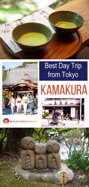 Don't Miss out on traditional Japan! Visit Kamakura.