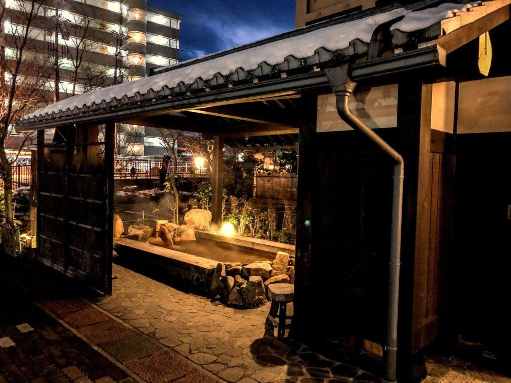The Ouan Hotel is one of the best accommodations in Takayama, Japan.