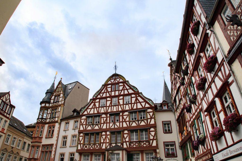 Bernkastel Day Trip - Marktplatz