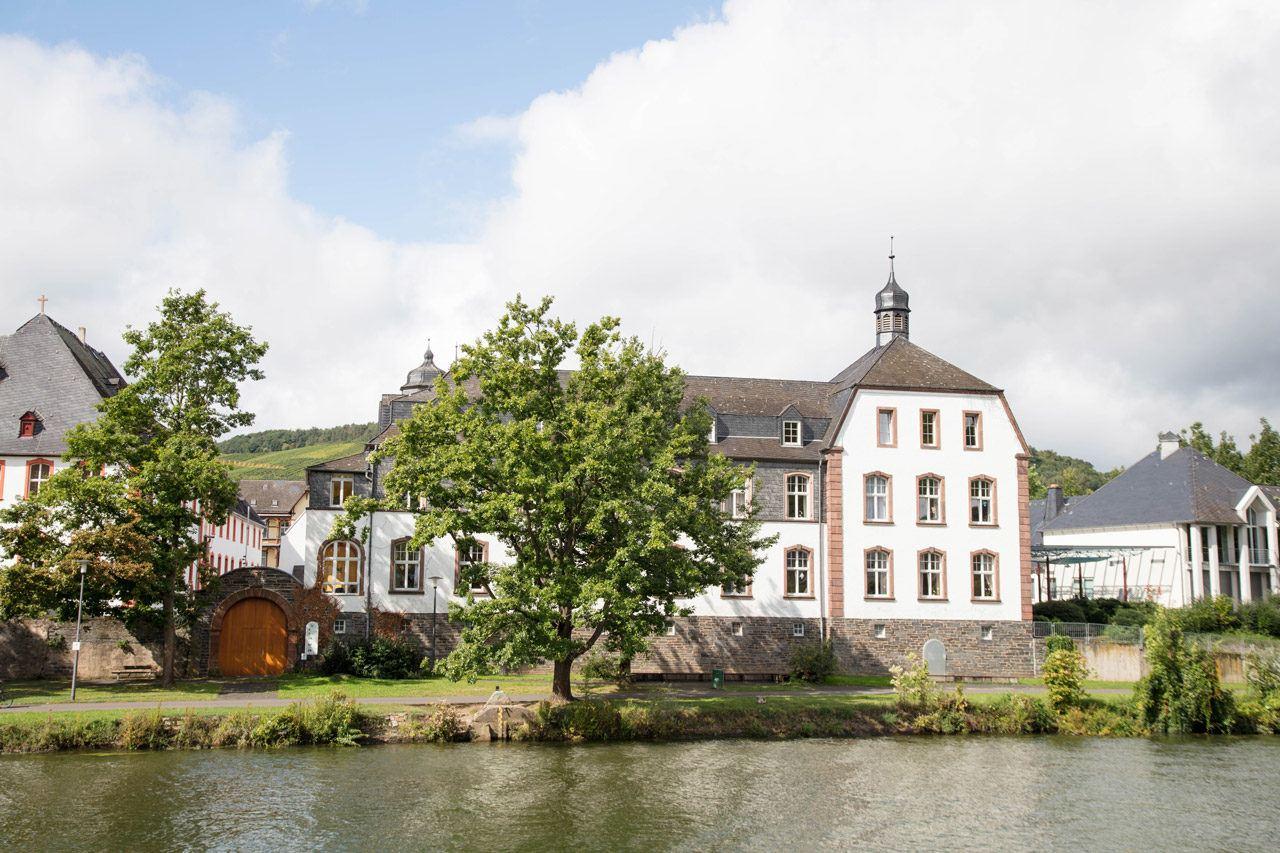 Where to stay in Bernkastel - Riverside Hotel
