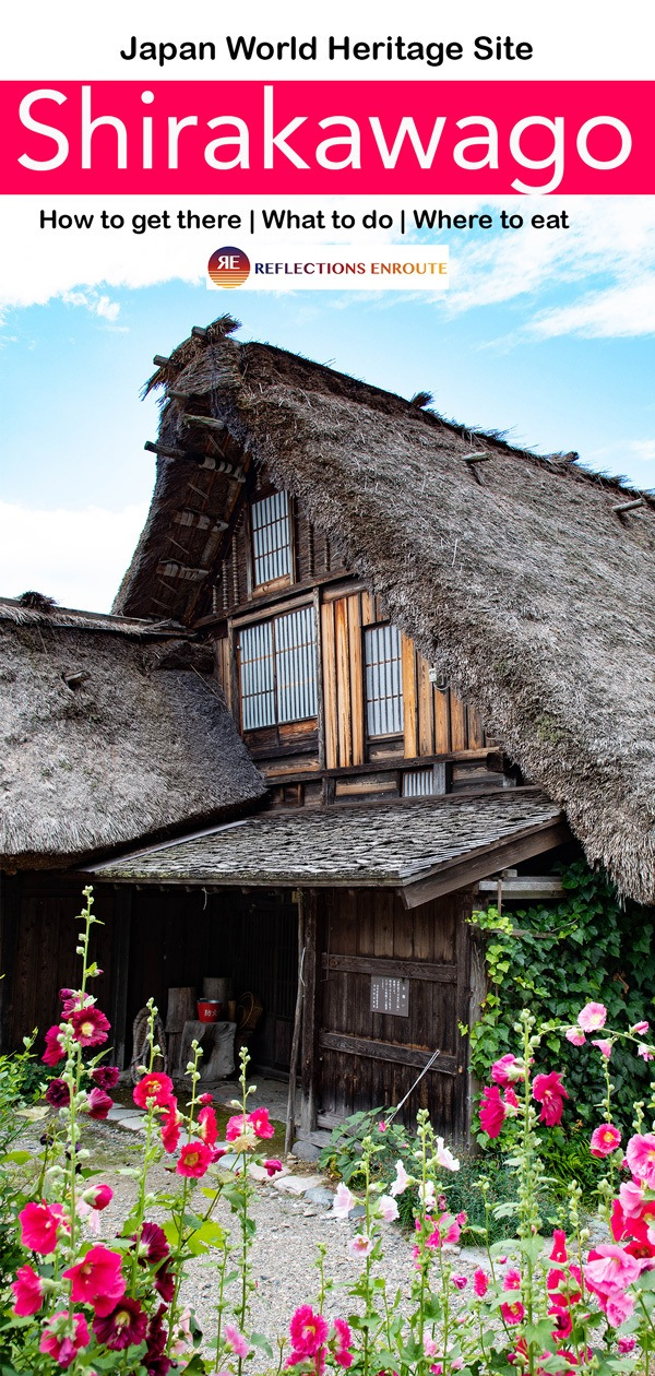 This Japanese traditional village with thatched roofs is the best place to go in the whole country. Click here to find out more!