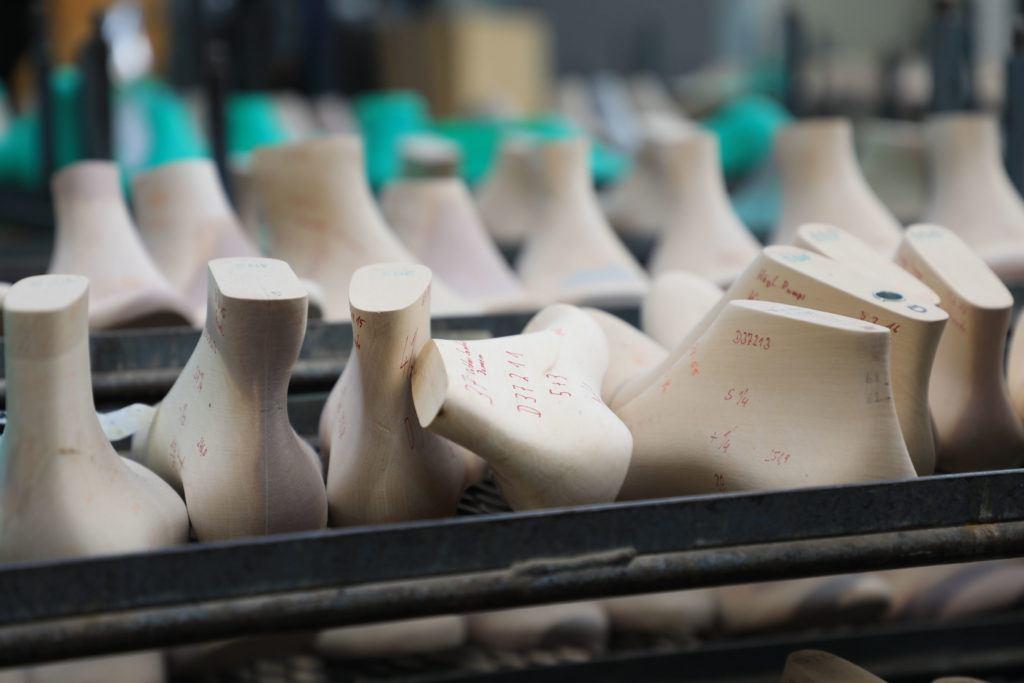 Fagus shoe factory.